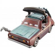 Masinuta Mattel Cars Towga Gremlin