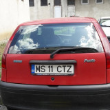 Vand Fiat Punto, An Fabricatie: 1999, Benzina, 156727 km, 1242 cmc
