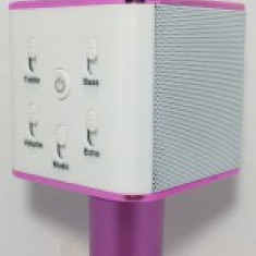 Microfon Portabil Cu Bluetooth, Dif. Incorporat