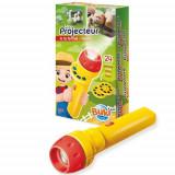Mini Proiector - Ferma - Jocuri Logica si inteligenta