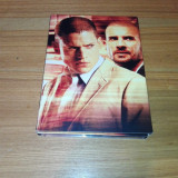 Box Set DVD Film/serial tv Prison Break Sezonul 2 Complet - 6 discuri
