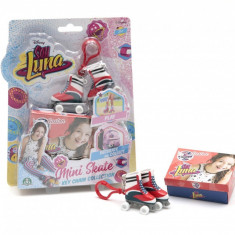 Breloc Mini-patine Soy Luna - Gaston