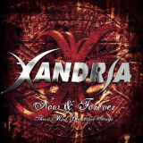 Xandria - Now & Forever Their.. ( 1 CD ) - Muzica Rock