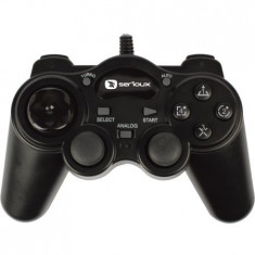 Gamepad Serioux Phantom 2500