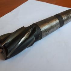 "Freza Metal 35""HSS (6 dinti) - Produs Romanesc ! - Calitate !!!"