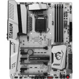 Placa de baza MSI Z270 MPOWER GAMING TITANIUM Intel LGA1151 ATX, Pentru INTEL, DDR4