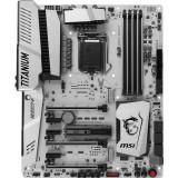 Placa de baza MSI Z270 MPOWER GAMING TITANIUM Intel LGA1151 ATX