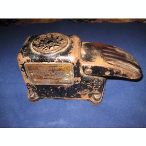 1335-Pedala Rheostat NERVEX Type Z. pt. masina cusut electrica.