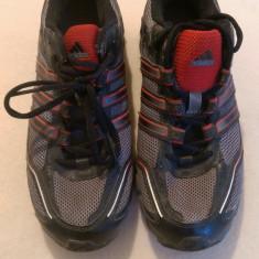Adidas sport - Adidasi barbati, Marime: 39, Culoare: Gri