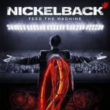 Nickelback Feed The Machine (cd) - Muzica Rock