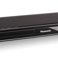 Dvd Panasonic blu-ray dmp--bd77 - Blu-ray player Philips