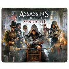 Mousepad ABYStyle Assassin's Creed Syndicate Jacket