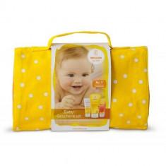 Set cadou pentru copii şi mămici Weleda