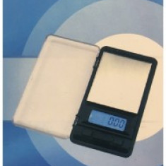 Cantar Electronic De Precizie, Domeniu: 0->500 G/3542 - Cantar bijuterii