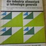 A. HOBINCU--STUDIUL MATERIALELOR DIN INDUSTRIA ALIMENTARA SI TEHNOLOGIE GENERALA - Carti Industrie alimentara