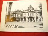 Fotografie Bucuresti 1930- copie -Str.Doamnei la iesirea in str.Coltei, 28x19 cm