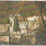 Bnk cp Baile herculane - Hotel Hercules - circulata - marca fixa - Carte Postala Banat dupa 1918, Printata
