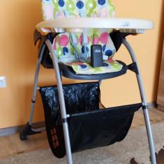 Scaun De Masa Bebe - chicco
