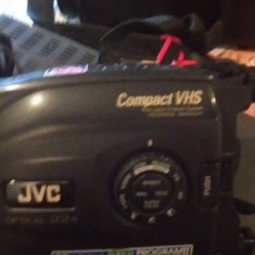 Camera video JVC - Aparat Filmat