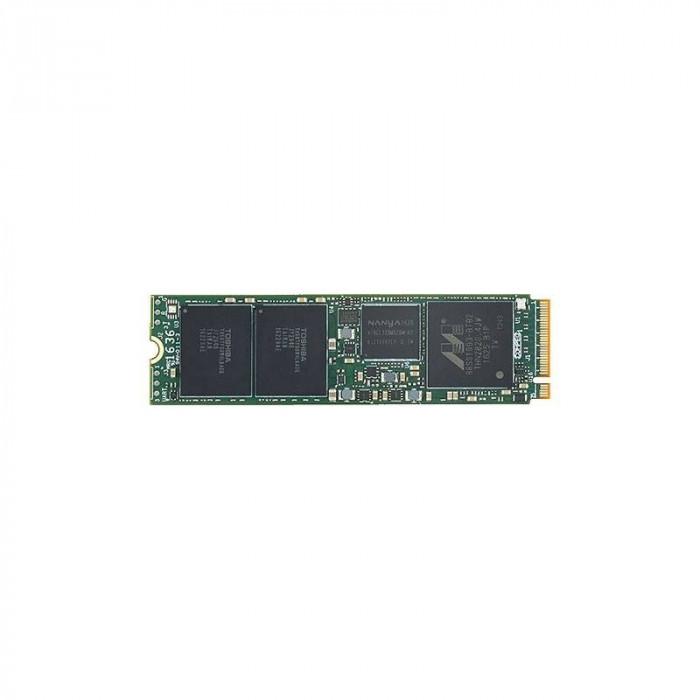 SSD Plextor M8SeGN Series 256GB PCI Express 3.0 x4 M.2 2280 foto mare