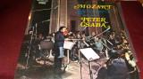 DISC VINIL  PETER CSABA - MOZART