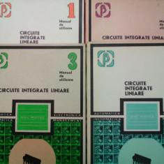 Circuite integrate liniare 4 volume
