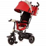 Tricicleta Tobi Venture Rosie - Tricicleta copii