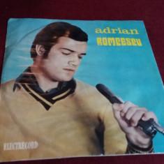 DISC VINIL ADRIAN ROMCESCU - Muzica pentru copii