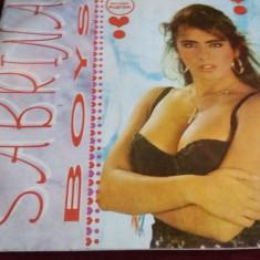 DISC VINIL SABRINA - BOYS - Muzica Pop