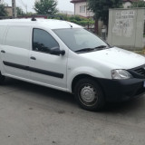 Dacia Logan Van 2012, Motorina/Diesel, 97700 km, 1500 cmc
