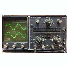 Osciloscop Philips PM3232