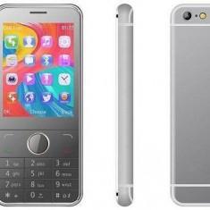 Telefon Mobil eStar ES_A28SIL Dual Sim Silver