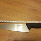 Cutit bucatar Giesser 8455-20 lama 20 cm - 75 lei - Cutit bucatarie