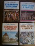 Ovidiu Drimba - Istoria culturii si civilizatiei (4 vol, editia completa), Alta editura