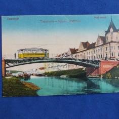 CARTE POSTALA * SPLAIUL BEGEIULUI TEMESVAR / TIMISOARA - Carte Postala Banat dupa 1918, Necirculata, Printata
