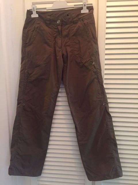Pantaloni dama MAMMUT, mas. 38 foto mare