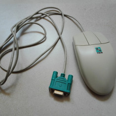 Mouse serial COM vintage colectie A4 Tech OK-720