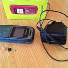 Casca CopiatMC1600 + telefon NOKIA modificat + baterie Sony 337! SPY SISTEM!