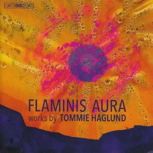 T. Haglund - Flaminis Aura -Sacd- ( 1 CD ) foto mare