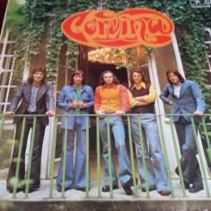 DISC VINIL CORVINA - Muzica Rock