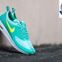 ADIDASI ORIGINALI 100% Nike Air Max THEA Print din germania NR 36 - Adidasi dama Nike, Culoare: Din imagine