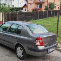 Renault Clio, 1.5 dci, 80 CP, 2005, Motorina/Diesel, 89000 km, 1461 cmc