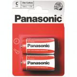 Baterii Panasonic Red Zinc R14RZ/2BP