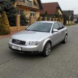 Audi A4 1.9 TDI, An Fabricatie: 2004, Motorina/Diesel, 165525 km, 1896 cmc