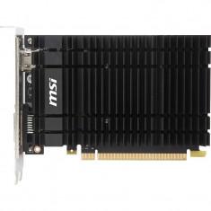 Placa video MSI nVidia GeForce GT 1030 2GH OC 2GB DDR5 64bit - Placa video PC Msi, PCI Express