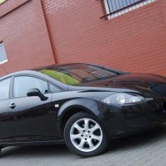 Seat Leon 1.6i, An Fabricatie: 2008, Benzina, 161000 km, 1600 cmc
