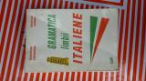 GRAMATICA LIMBII ITALIENE - GHERMAN SARBU