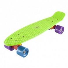 Penny board Basic Nils Extreme - Skateboard, Marime: 50
