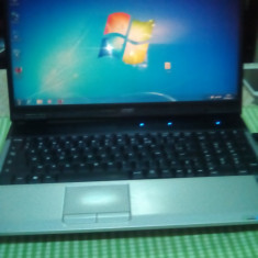 Laptop MSI MS 1672, AMD Athlon, 120 GB