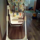 Scaun masa pentru bebe 6 luni - 3 ani